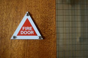 Fire Doors Campbell CA